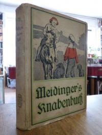 Meidingers Knaben-Buch – Neue Folge,
