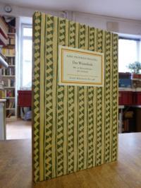 IB 0426, Das Wiesenbuch, mit 16 Scherenschnitten des Verfassers,