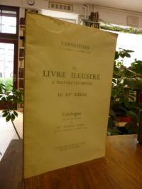 Lavoye, Le Livre Illustre a Travers les Siecles – Le XV Siecle,