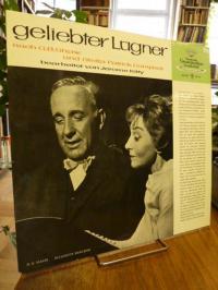 Geliebter Lügner (Dear Liar) – nach Briefen von G.B. Shaw und Mrs. Patrick Campb