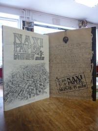 Papier / Lee, Naxi Paper,