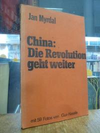 Myrdal, China: die Revolution geht weiter – Bericht über den Fortschritt in Liu