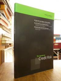 Ong, The Journal of Credit Risk, Volume 1, Number 1: Winter 2004/2005,
