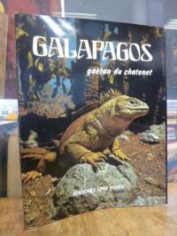 Du Chatenet, Galapagos,