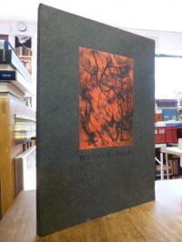 Schmidt, Walter Schmidt: Werkverzeichnis 1926 – 1992 – Gemälde, Zeichnungen, Col