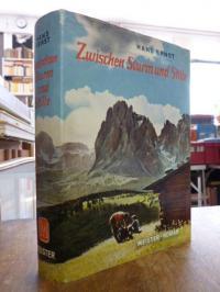 Ernst, Zwischen Sturm und Stille – Roman,