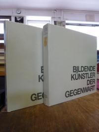 Lechleiter, Bildende Künstler der Gegenwart – Bayrisch-Schwaben, Band 1 und 2, 2