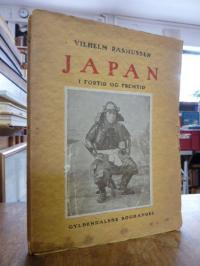 Rasmussen, Japan – I Fortid og Fremtid,