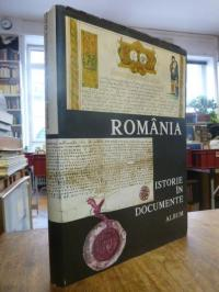 Europa / Rumänien, România – Istorie în Documente = Roumanie – L'histoire par do