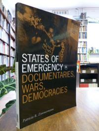 States of Emergency: Documentaries, Wars, Democracy (Visible Evidence)