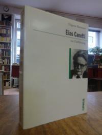 Barnouw, Elias Canetti zur Einführung,