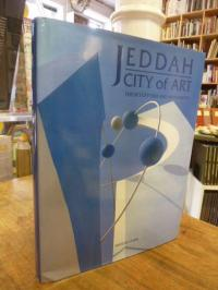 Farsi, Jeddah – City of Art – The Sculptures and Monuments,