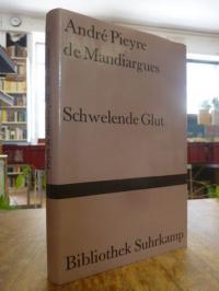 Mandiargues, Schwelende Glut – Erzählungen,