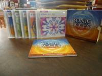 Scheele, Socic Access – Instantly Transform Through the Power of Sound, 5 CDs un
