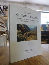 Benedikter, Krieg im Himalaya – Hintergründe des Maoistenaufstandes in Nepal- Ei