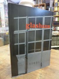 Galerie im Gallus Zentrum, Glashaus 2002 – 2011,
