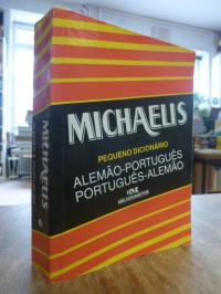 Keller, Michaelis: Pequeno Dicionario – Alemao-Portugues / Portugues-Alemao,