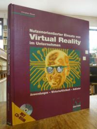 Bauer, Nutzenorientierter Einsatz von Virtual Reality im Unternehmen – Anwendung