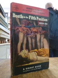 Box, Death in the Fifth Position,