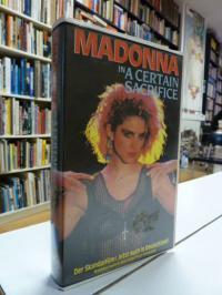 Madonna, Madonna in A Certain Sacrifice;