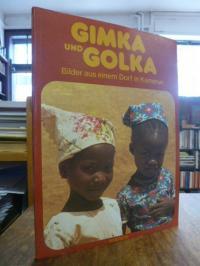 Afrika / Kamerun / Strothjohann, Gimka und Golka – Bilder aus einem Dorf in Kame