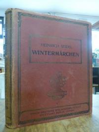 Seidel, Wintermärchen,
