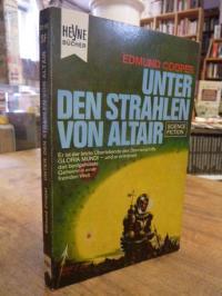 Cooper, Unter den Strahlen von Altair – Utopischer Roman,