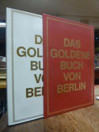 Berlin / Miethke, Das goldene Buch von Berlin – Aus aller Welt in Berlin zu Gast