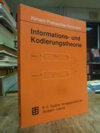 Klimant, Informations- und Kodierungstheorie,