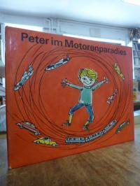Schaeppi, Peter im Motorenparadies,