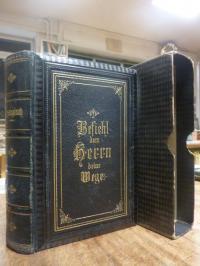 Neues Braunschweigisches Gesangbuch nebst einem kurzen Gebetbuche zum öffentlich
