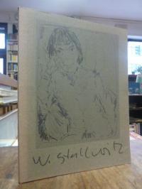 Stallwitz, Walter Stallwitz: Portraits 1947 – 1979,
