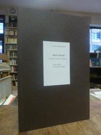 """Shields, Mark Shields : """"Twilight and the Unseen"""" – Neue Bilder und Zeichnungen,"""
