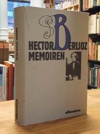 Berlioz, Memoiren,