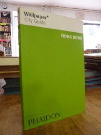 Wallpaper* City Guide Hong kong 2012,