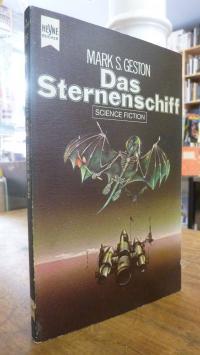 Geston, Das Sternenschiff – Fantasy-Roman,