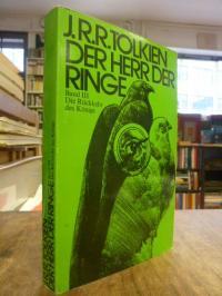 Tolkien, Der Herr der Ringe, Band III (3): Die Rückkehr des Königs, (mit der Kar