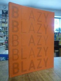 Michel Blazy,