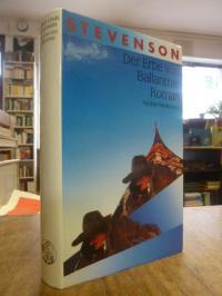 Stevenson, Der Erbe von Ballantrae – Roman,