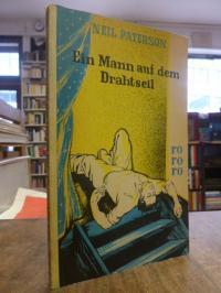 rororo .086, Ein Mann auf dem Drahtseil / George Wilson – Zwei Erzählungen, Über