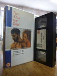 Fassbinder, Fear Eats the Soul = Angst essen Seele auf, VHS Videokassette, deuts
