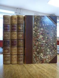 Hebbel, Hebbels Werke, 4 Bände (= alles),