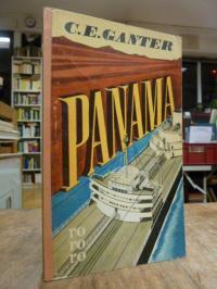 rororo 106, Panama – Roman um einen Kanal,