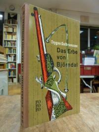 rororo 429, Das Erbe von Björndal – Roman,