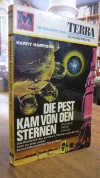 Harrison, Die Pest kam von den Sternen – Utopischer Roman,