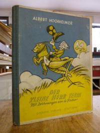 Hochheimer, Der kleine Herr Terri – Märchen,
