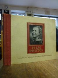 Sammelbilderalbum / Haus Hergmann Zigarettenfabrik, Film Photos – Ausgabe 1935,
