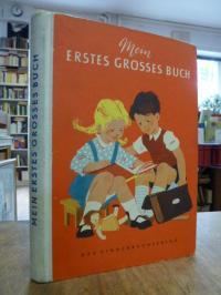 Kroszewsky, Mein erstes großes Buch – Geschichten, Märchen, Sagen, Rätsel, Gedic