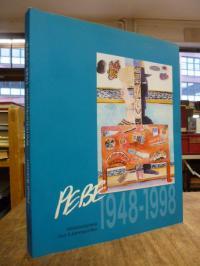 Bader, Paul Bader : PeBe – Werkbeispiele aus 5 Jahrzehnten, 1948 – 1998, (signie