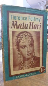 Palfrey, Mata Hari – Ein Spionageroman,